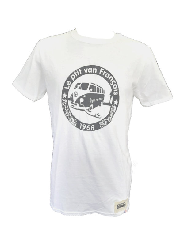 T-shirt Appalache Indie Homme